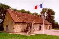 La Ferme Musée